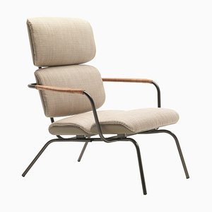 Bluemoon Lounge Chair by Patrick Jouin