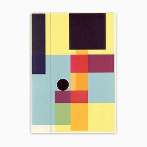 13.1.16, Abstract Drawing, 2016