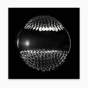 Magnetic Radiation 14, Abstrakte Fotografie, 2011, Philippe Starck