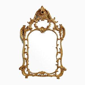Regency Style Giltwood Mirror, Early 20th Century