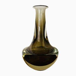 Vase von Archimede Seguso für Seguso
