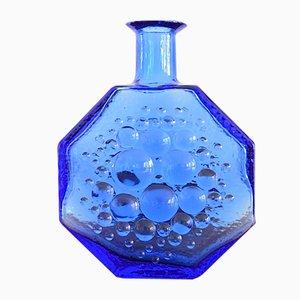 Vintage Finnish Stella Polaris Vase by Nanny Still for Riihimäki / Riihimäen Lasi Oy, 1960s