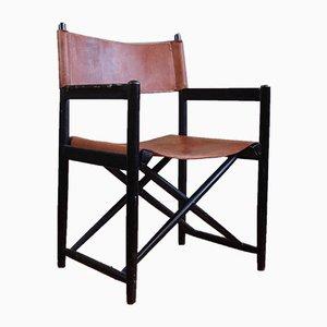Swiss 903 Director's Chair by Kurt Culetto