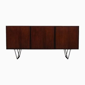 Rosewood Sideboard from Omann Jun, Denmark, 1970s