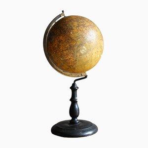Globe Terrestre de Felkl & Son