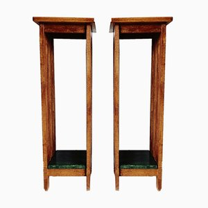Tables, Set of 2