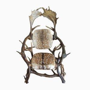 Deerwood Armchairs, Set of 2