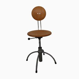 Desk Chair by E. Eiermann from Wilde+Spieth, Germany, 1970s