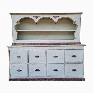 19th Century Confectionery Counter
