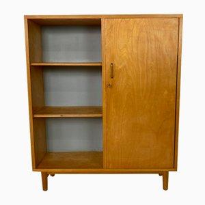 Mid-Century Modernist Birch Cabinet by Cees Braakman, 1950s