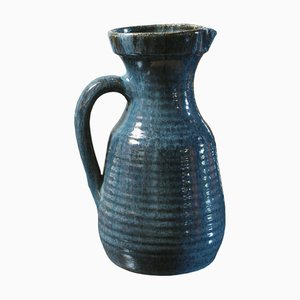 Ceramic Pitcher from Accolay