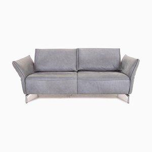 Vanda Leather Sofa from Koinor