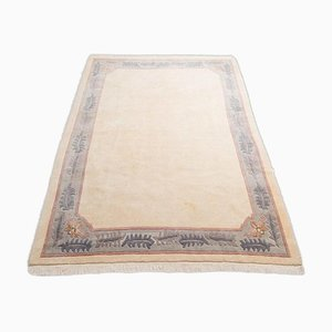 Nepal Carpet with Uni Border