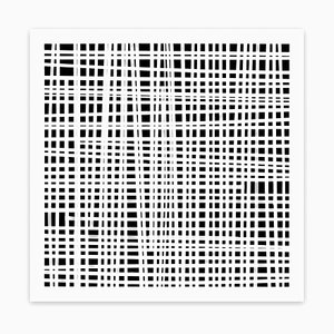 Passing Through 1, Photographie Abstraite, 2021