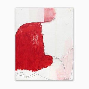 Adjacent 5, Dessin Abstrait, 2014