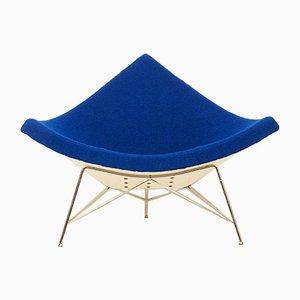 Coconut Armlehnstuhl von George Nelson für Vitra