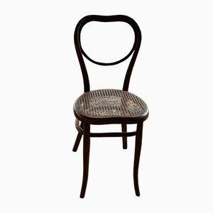 Heart Chairs by Michael Thonet for Gebrüder Thonet Vienna Gmbh, Set of 2