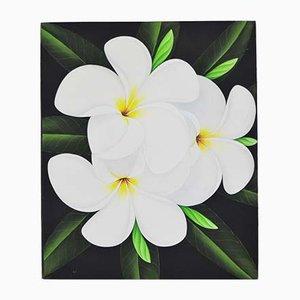 Gemälde von Blumen, 2000er