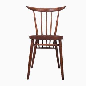 Stühle von František Jirak für Tatra, Tschechoslowakei, 1960er, 4er Set