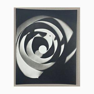 Man Ray, Rayographie, Griffelkunst Druck von Original Negative