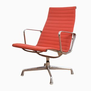Mid-Century EA116 Chair by Charles & Ray Eames for Vitra