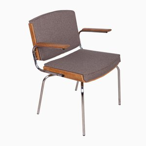 Conference Armchairs from Duba, 1960s, Set of 6