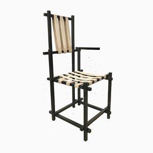 Constructivist Chair, 1970s