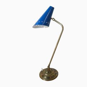 Lampe, 1950er