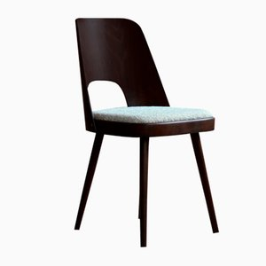 Mid-Century Dining Chairs by Oswald Haerdtl, 1950s, Set of 4