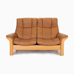 Buckingham Leder Sofa von Stressless