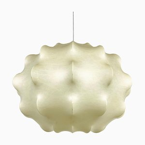 Cocoon Pendant Light by Tobia Scarpa for Flos, 1960s, Italy