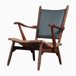 Easy Chair from De Ster, the Netherlands, 1950s