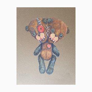 Tiny Cuty Sweaty Teddy Bear, 2020