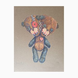 Tiny Cuty Sweaty Teddybär, 2020