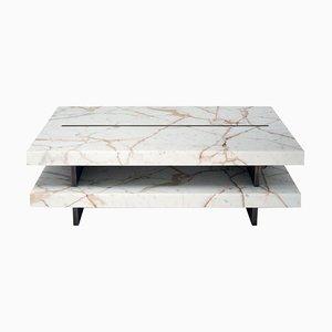 Zip! Table by Stefano Belingardi Clusoni