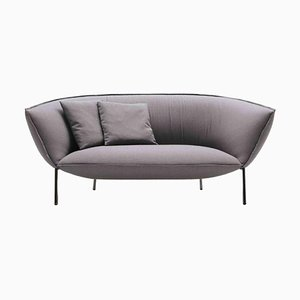 Lacquered You Sofa by Luca Nichetto