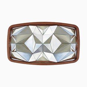 Unique Kaleidoscope Spiegel von André Teoman Studio