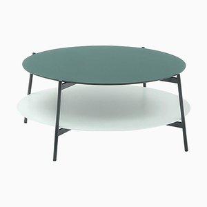 Table Basse Ronde Shika par A+A Cooren