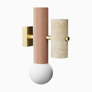 Pyppe Wall Lamp I by Dooq