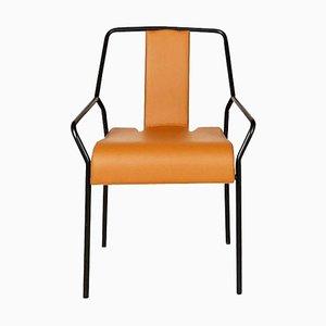 Gepolsterter Dao Chair von Shin Azumi
