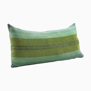 Musgo Chumbes Layer Cushion by Mae Engelgeer