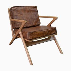 Bentwood Armchair