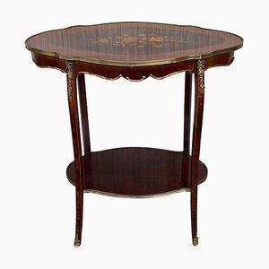 Französischer Tisch, 19. Jh