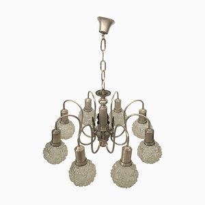 Art Deco Spider Ceiling Lamp