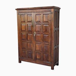18th Century Cabinet in Walnut