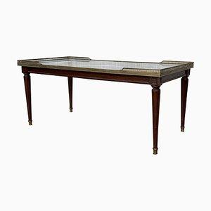 Rechteckiger Tisch, 19. Jh