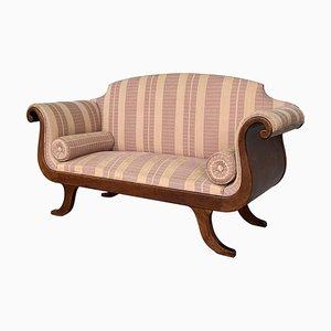 Französisches Sofa, frühes 20. Jh