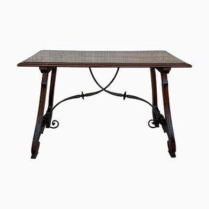 Spanischer Tisch, 18. Jh