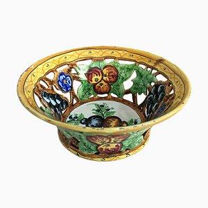 20th Century Ceramic Bowl