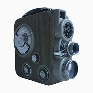 Portable Video Camera from Eumig, 1960s